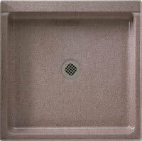 Swanstone Shower Floor Base Pan