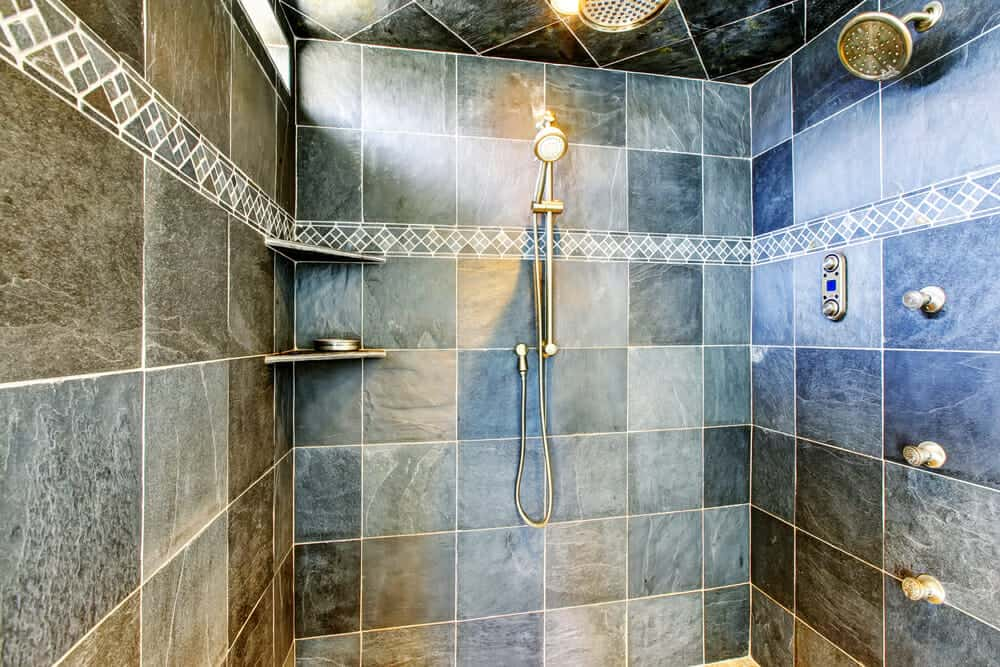 time to tile shower diy 23019